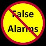 What is a False Alarm