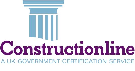 contstructionline logo