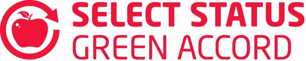 Select Status Logo