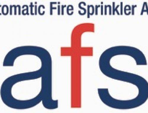 Fire Defence Serving Ltd Joins BAFSA