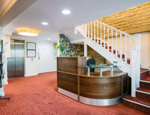 New Project for Barchester Care Home – Purley
